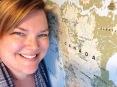 Lisa Domeier de Suarez @librarymall