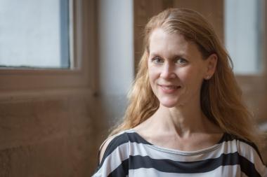 Gillian Judson @perfinker