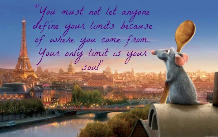Ratatouille quote 3