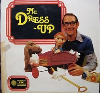mr dressup