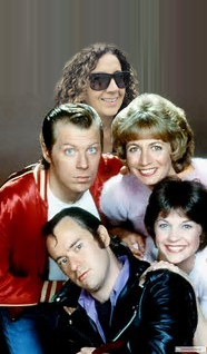 Laverne and Shirley Final