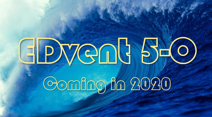 EDVENT 50COMING 2020